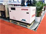 家用汽油发电机12KW价格J12PMQ