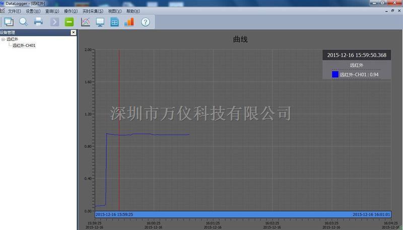 远红外放射率测试仪|放射率测试器|TSS-5X