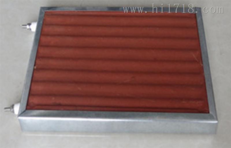 碳化硅远红外线电加热板