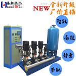 高区变频供水加压泵机组