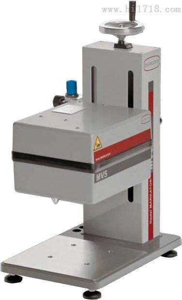 Markator原装正品台式打标机