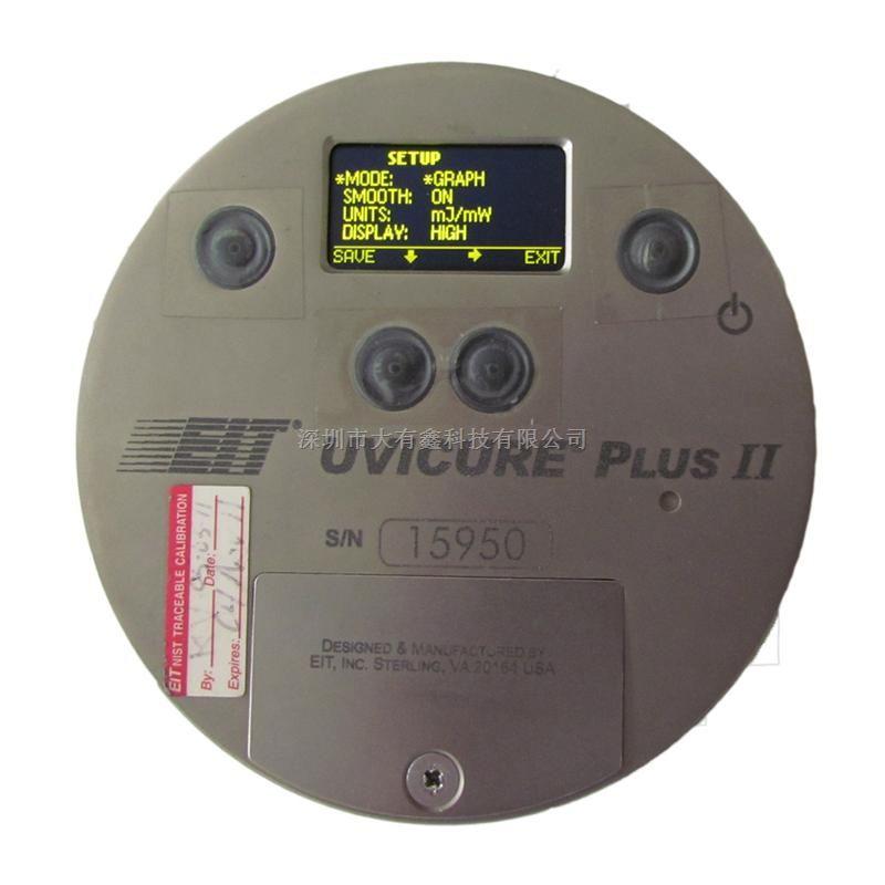 美国EIT UVICURE PLUS II能量计