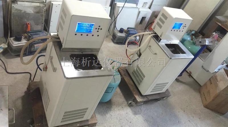 上海超高精度低温恒温槽厂家