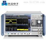 羅德FSW信號與頻譜分析儀