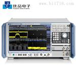 FSW 信号与频谱分析仪 罗德施瓦茨