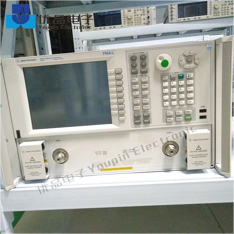 N5230C安捷倫網絡分析儀-1.jpg