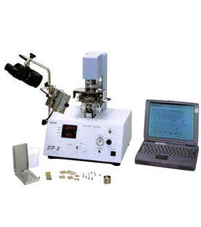 日本MALCOM原装进口 可焊性测试仪 SP-2