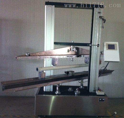 YC-121四点弯曲材料试验机
