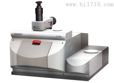 亚微米空间分辨红外光谱仪