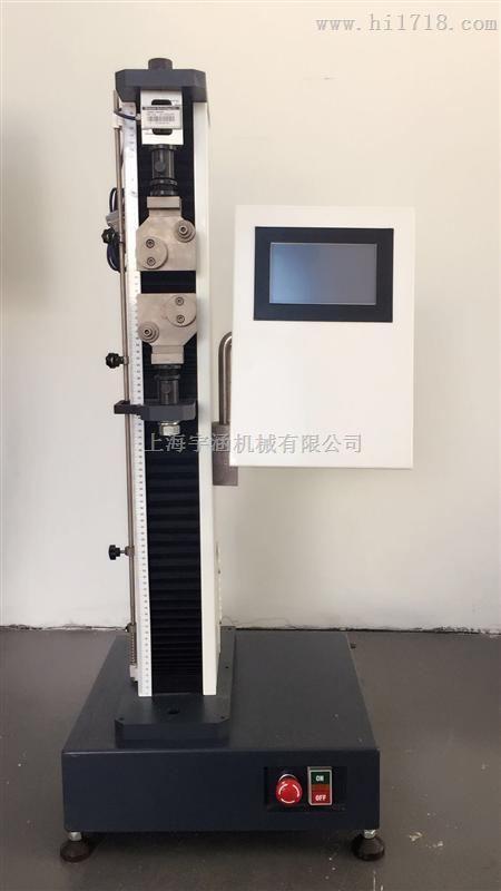 上海宇涵YC- 125电子万能材料测试试验机