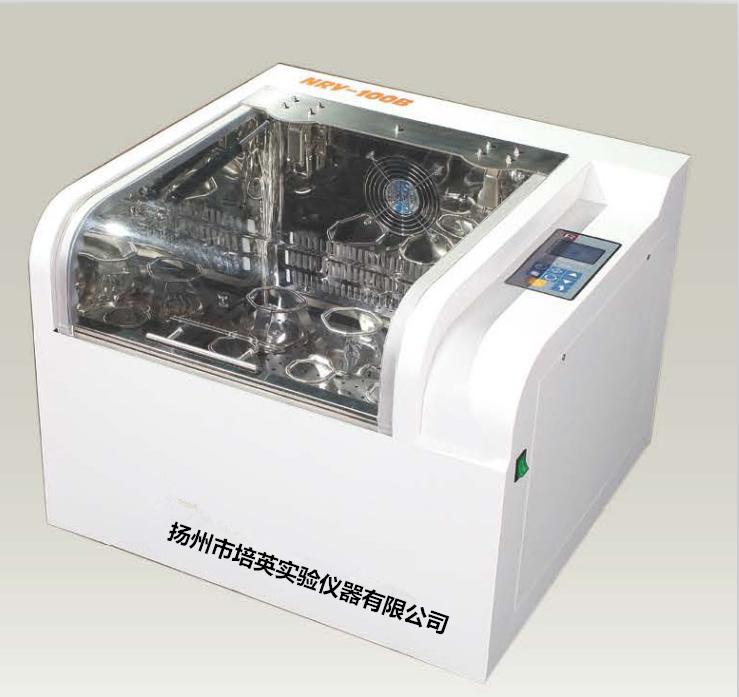 NRY-100C-空氣恒溫搖床