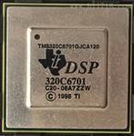 供应TI 原装DSP处理器芯片 TMS320C6701GJCA120