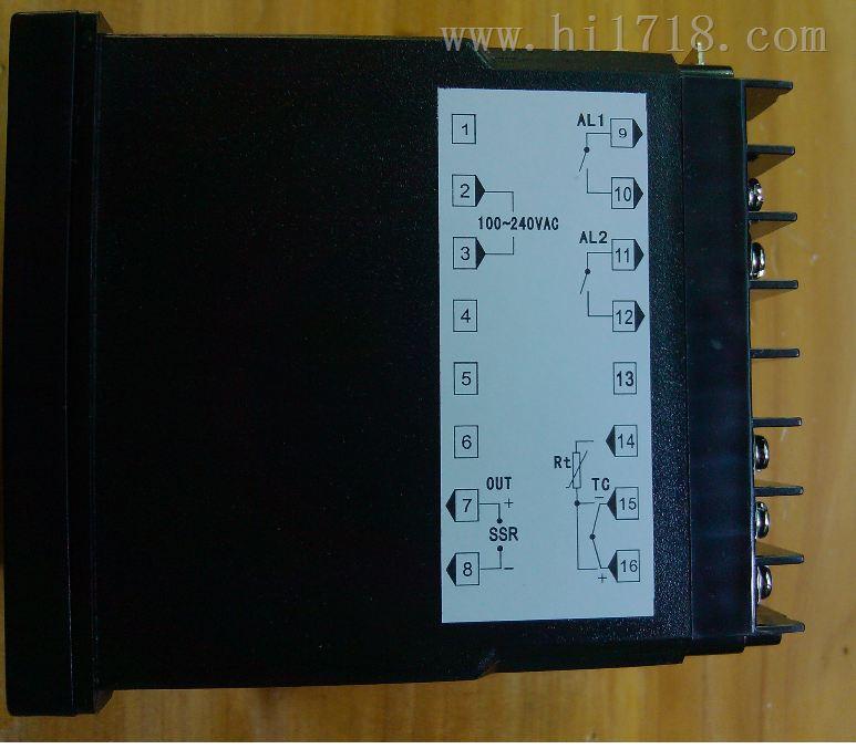 rkc温控器.温控仪rex-c100 rex-c400 rex-c700 rex-c900 温控表