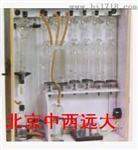 奥氏气体分析仪 型号:VF23-SB9801库号:M385423