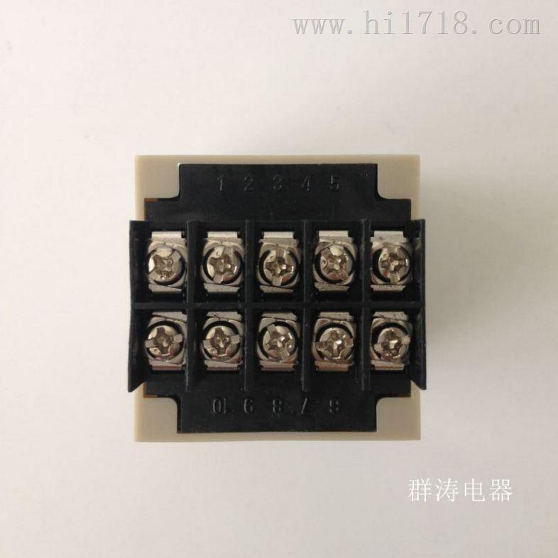 > 厂家直销 zn48 智能时间继电器 计数器 计时器 转数表 累时器 >