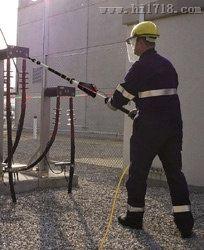 MultiSafe HS 36结构紧凑的高压测试仪
