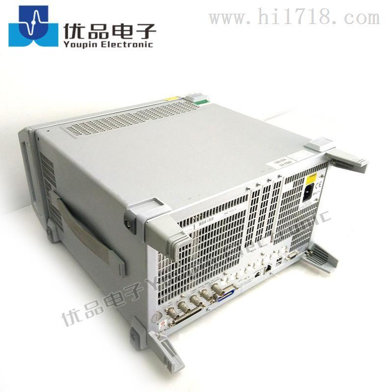 Anritsu MS2690A频谱分析仪