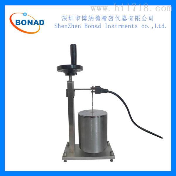 非实心插销硬度测试装置 BND-NP-1 GB2099.1-2008第14.2条款