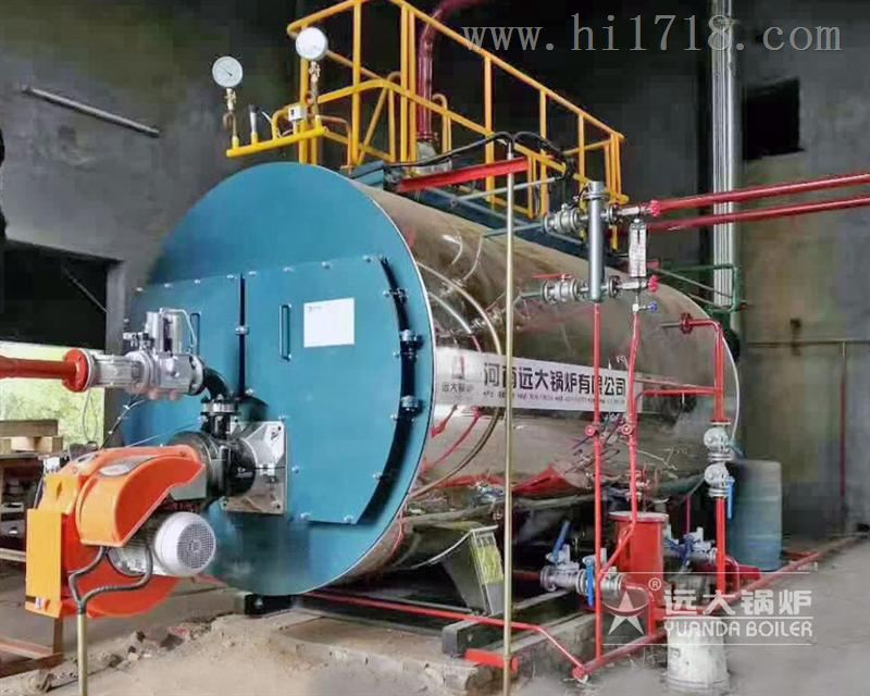 6吨燃气锅炉,6吨燃天然气锅炉用气量