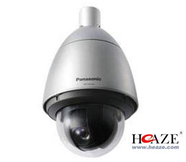 WV-S6530NH 松下iA(智能自动化)H.265一体化摄像机
