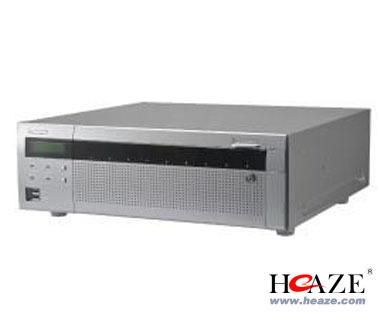 WJ-NX400K/CH 松下极速TURBO-RAID系统网络存储主机