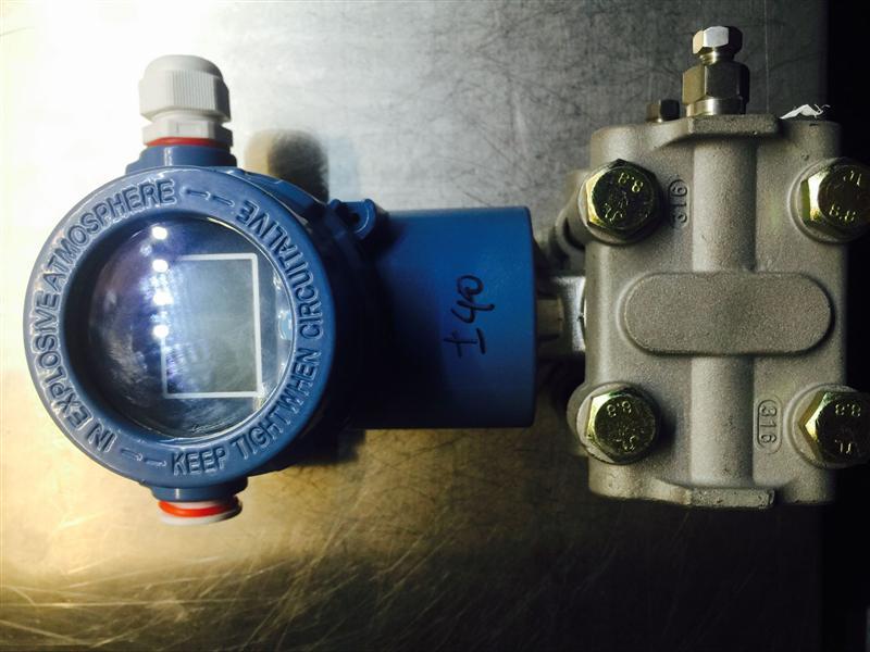 国产高耐压高精度压力变送器