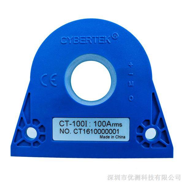 CT-100I 电流传感器(DC/AC)