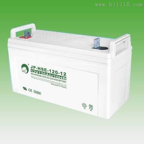 铅酸蓄电池 JP-HSE-120-12 劲博蓄电池厂家直销