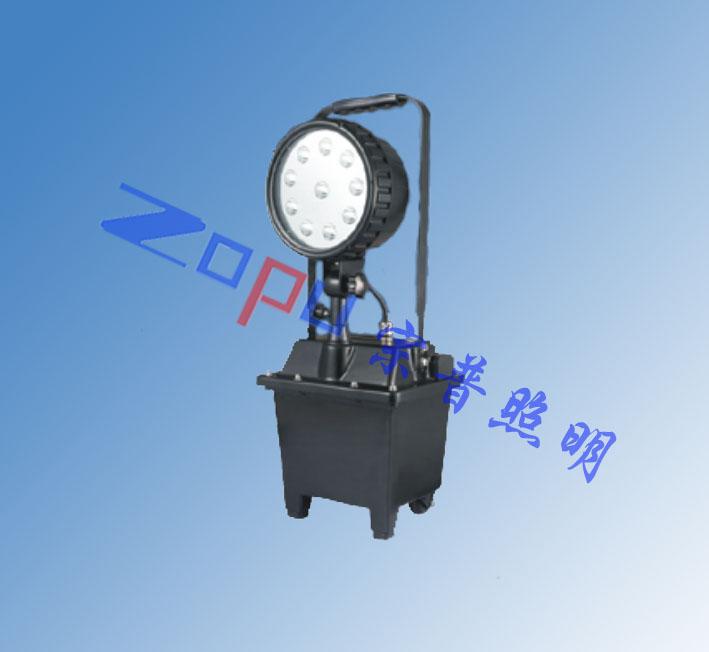 LED防爆升降工作灯BYD171A