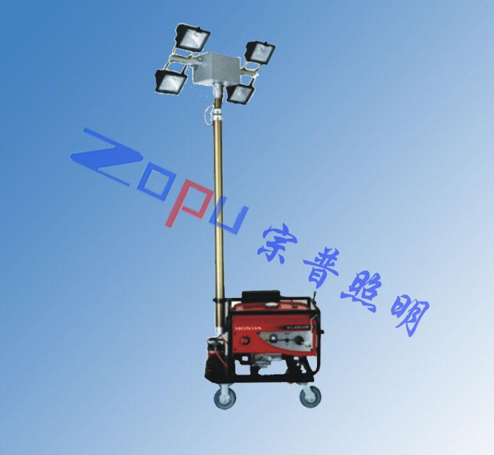 ZPG380B吸顶式照明灯,150W泛光灯