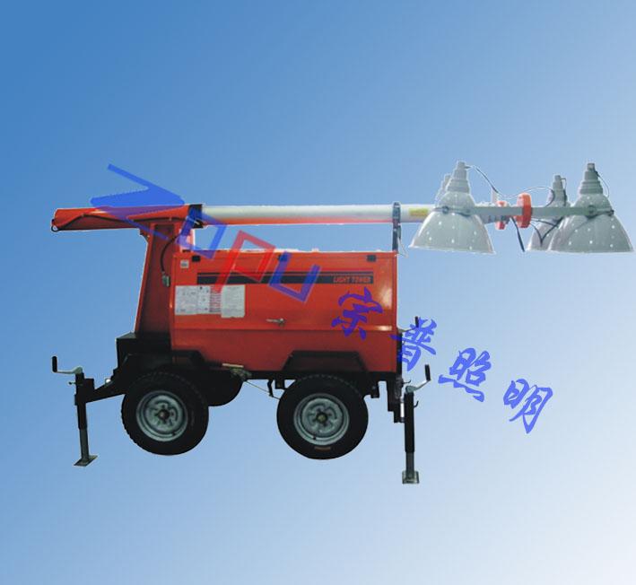 ZPB103多功能强 光巡检电筒
