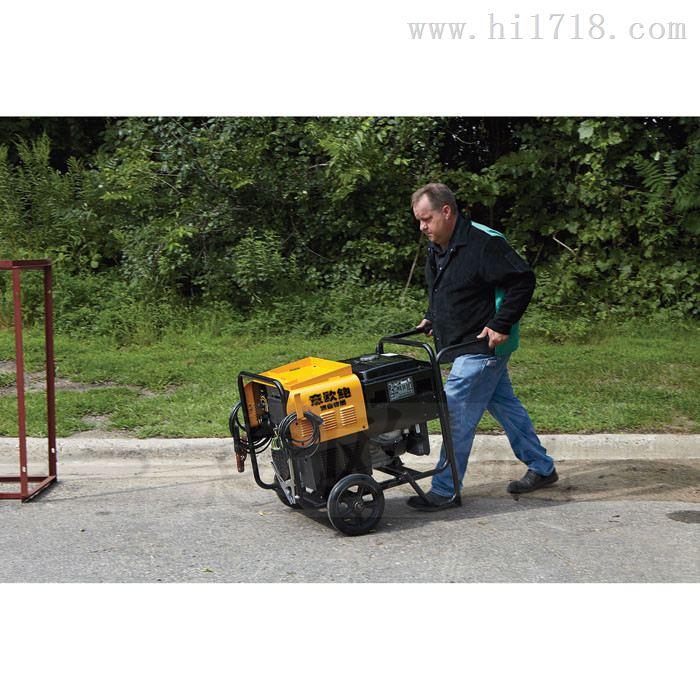 永磁焊接280A柴油发电电焊一体机那个质量好