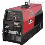 400A高频焊接柴油发电电焊机三相启动