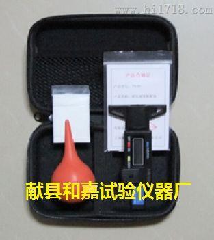LR-Th1型碳化深度测定仪