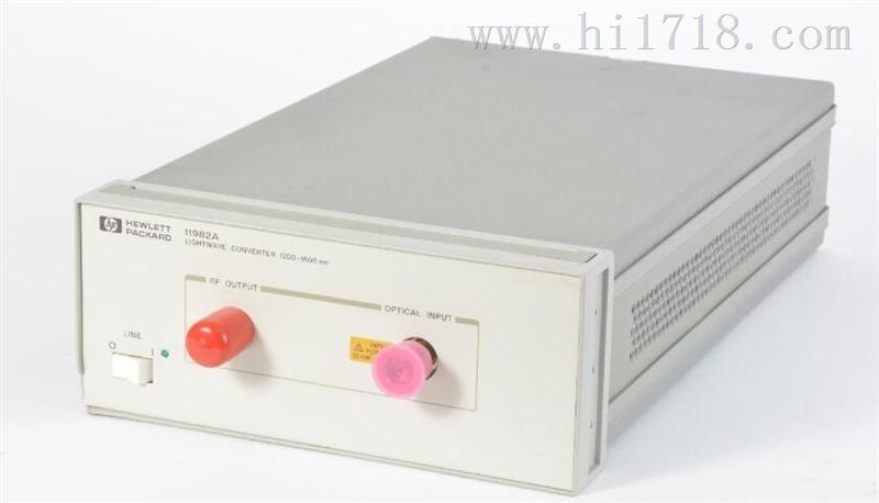 11982A 带宽光源