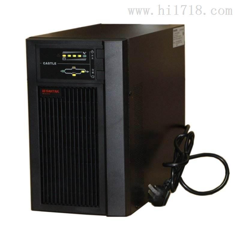山特不间断电源c3k,山特ups电源3kva价格