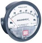 [原装正品]德威尔Dwyer2000系列Magnehelic差压表