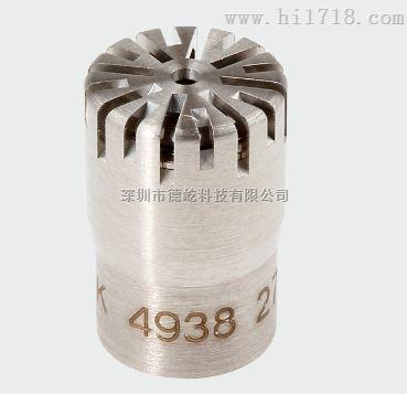 1/4英寸压力场传声器 BK4938