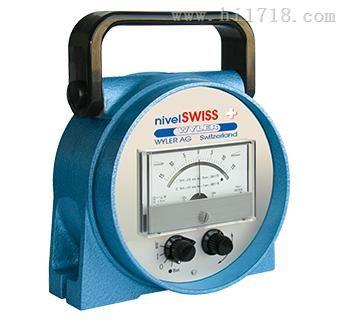 瑞士Wyler指针式水平仪nivelSWISS