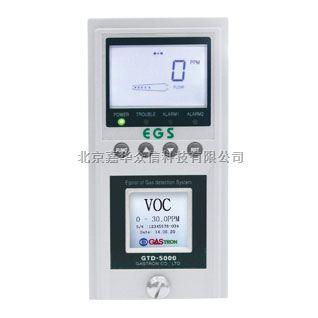 GTD-5000Tx泵吸式氧气和毒气检测仪