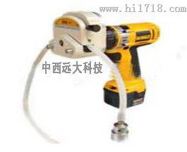 手持式电动深水采样器 中西器材 型号:KH05-KHC-2A库号:M326565