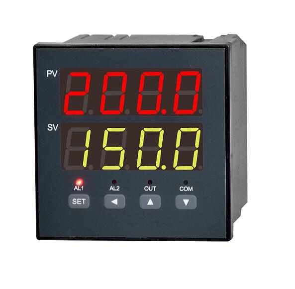 DM1110 单回路PT100温度压力液位数显控制仪