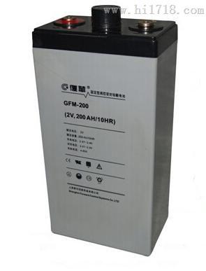 GFM-500  POWERSON蓄电池2V500AH