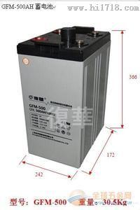 上海复华GFM-300蓄电池  全国包邮