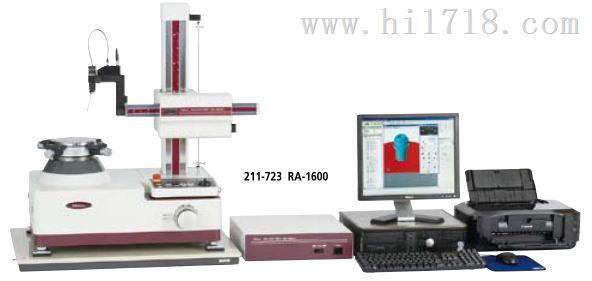 RA-1600圆度仪(圆度、圆柱形状测量仪)