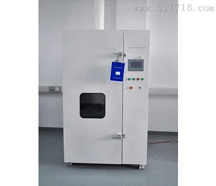 GB/T 31467.3-2015动力电池外部短路试验机