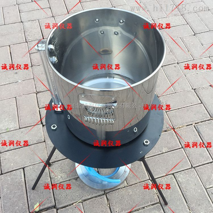 GSY-1灌水法快速压实度检测仪