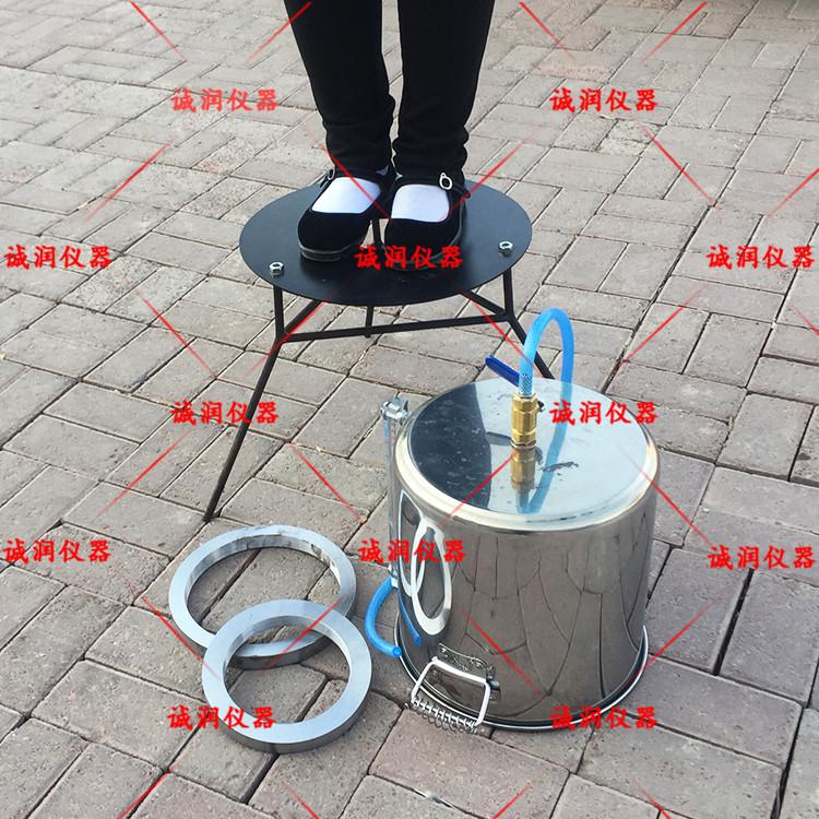 诚润视频直销GSY-1型灌水法试验仪GSY-1型灌露露厂家a视频图片