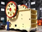 大型破碎机生产产量影响因素TMH60