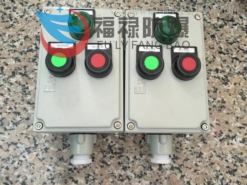 污水泵防爆操作柱